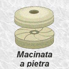 Macinato a Pietra